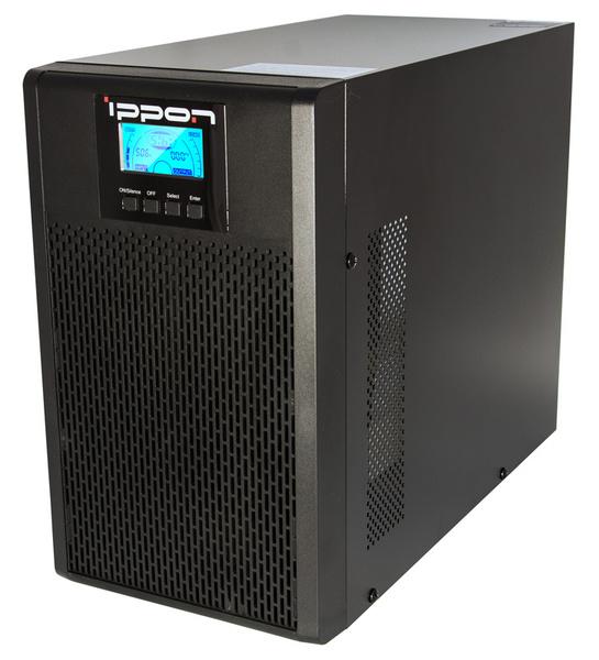 ИБП Ippon Innova  G2 Euro (G2 3000 EURO)