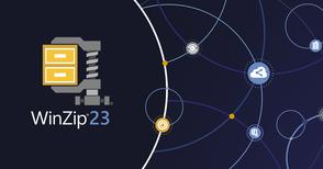 Corel WinZip Enterprise 23