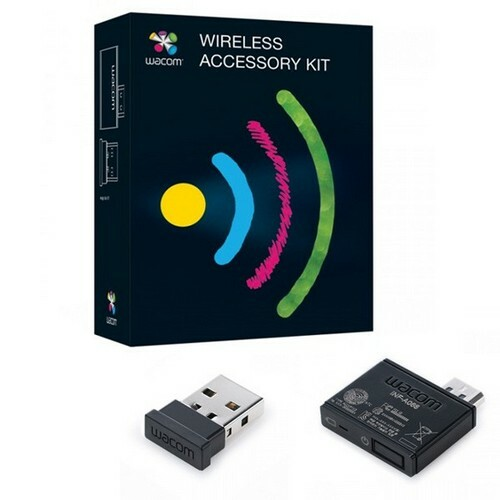 Адаптер Wi-Fi Wacom ACK-40401-N