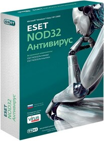 ESET NOD32 Gateway Security для Linux / FreeBSD