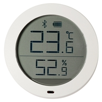 Умный дом Xiaomi Mi Smart Home Temperature, Humidity Sensor