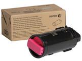 Тонер-картридж для VersaLink C600/C605, пурпурный цвет