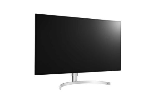 Монитор LG 32UL950 31.5'' черный