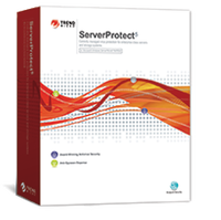 Trend Micro, Inc. Trend Micro ServerProtect Multiple Server, LL & WIN/NW (License for 1 Year)
