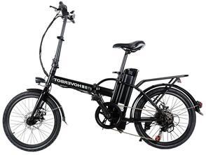 Электротранспорт Hoverbot Электровелосипед G-4
