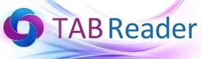 Dataeast Tab Reader