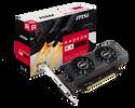 Видеокарта MSI Radeon RX 550 2 ΓБ Retail