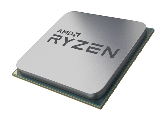 Процессор AMD Ryzen 5 1500X OEM