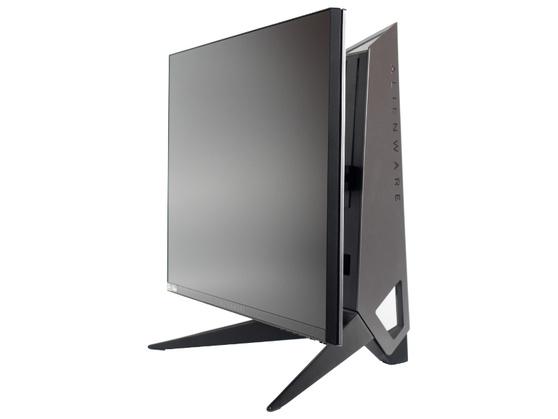 Монитор DELL AW2518H 24.5'' черный