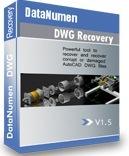 DataNumen Inc. DWG Recovery (лицензия)