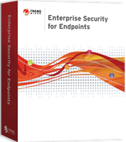 Trend Micro, Inc. Trend Micro Enterprise Security for Endpoints 10 (License Renewal), for 2 years.