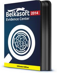 Belkasoft Evidence Center 2014