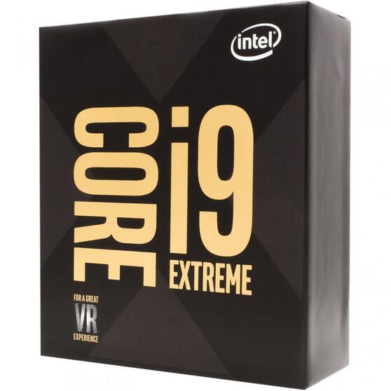 Процессор Intel    Core i9-7980XE BOX