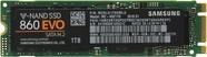 Внутренний SSD Samsung 860 EVO 1Tb фото