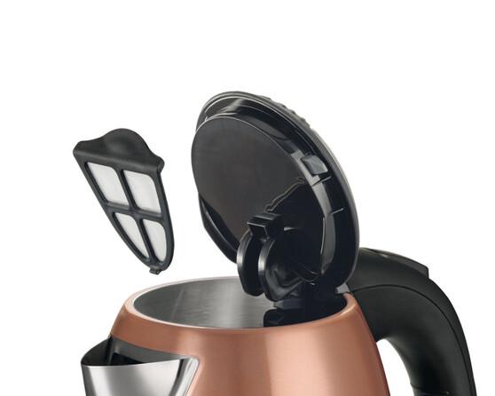 Чайник Bosch TWK7809