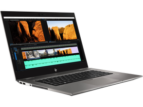 Ноутбук HP Inc. Zbook 15 Studio G5 4QH70EA