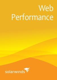 SolarWinds Web Performance Monitor 2