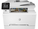 МФУ HP Inc. LaserJet Pro M283fdn