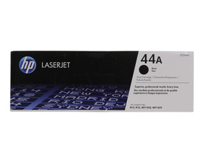 Тонер-картридж черный HP Inc. CF244A