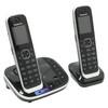 Радиотелефон Panasonic TGJ322, 2 трубки