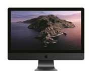 "Apple iMac PRO 27""Intel/8 Core W/3,2GHz/32Gb/HDD/1TB SSD/5K Retina/Radeon Pro Vega 56 8GB/Mac OS Yosemite/Silver"
