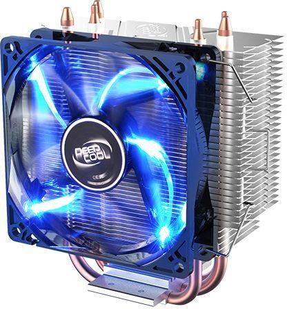 Кулер Процессорный Deepcool CPU cooler GAMMAXX 300