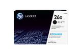 Тонер-картридж черный HP Inc. CF226X