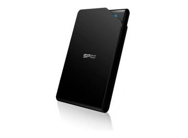 Внешние HDD Silicon Power Stream S03 2TB