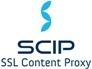 Microdasys SCIP SSL Content Proxy