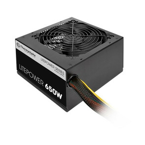 Блок питания Thermaltake Litepower 650W