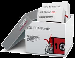 Red Gate SQL DBA Bundle
