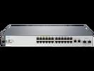 Коммутатор Hewlett Packard Enterprise 2530-24-PoE+