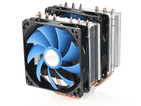 Купить Кулер Процессорный Deepcool CPU cooler NEPTWIN S1150, Медь