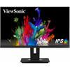 Монитор ViewSonic VG2755-2K 27.0-inch черный