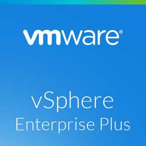 Production Support/Subscription for VMware vSphere 7 Enterprise Plus for 1 processor, на 1 год