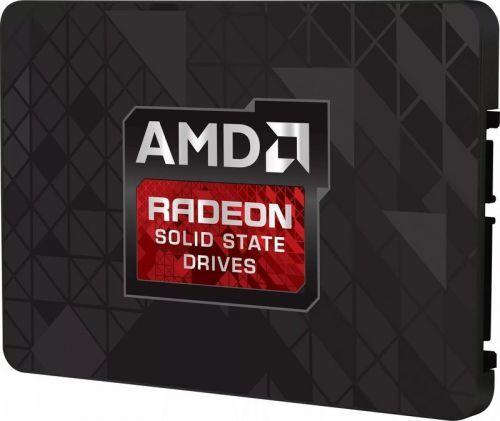 Внутренний SSD AMD SATA III 120Gb