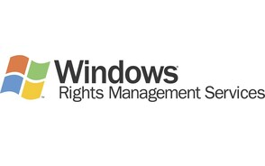 Microsoft Windows Rights Management Services (Software assurance), 1 user CAL - Open Value - level D - additional product, 3 Year Acquired Year 1 - Win, T98-02117