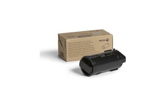 Фото товара VersaLink C605, черный тонер-картридж экстра повышенной емкости