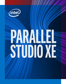 Intel Parallel Studio XE Professional Edition for Fortran and C++ (лицензия), for Windows - Floating Commercial 2 seats (Esd), PPE999WFGE02X1Z