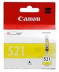 Чернильница желтый Canon CLI-521Y, 2936B004 фото