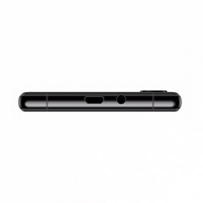 Смартфон Doogee   X55 16 ГБ черный