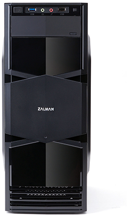 Корпус Zalman ZM-T3