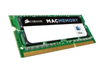 Оперативная память Corsair Mac Memory DDR3 1333МГц 4GB, CMSA4GX3M1A1333C9
