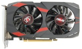 Видеокарта ASUS GeForce GTX 1050Ti 4 ΓБ Retail