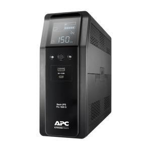 ИБП APC Back-UPS Pro BR 1600VA (BR1600SI)