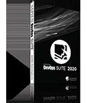 SAPIEN Technologies, Inc. SAPIEN DevOps Suite 2020 (перекрестное обновление), с лицензии PowerShell Studio 2020, SSS20-SR-SPS20-UG