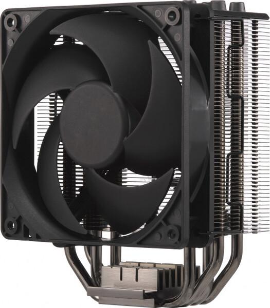 Кулер Процессорный Cooler Master CPU cooler Hyper 212 Black Edition