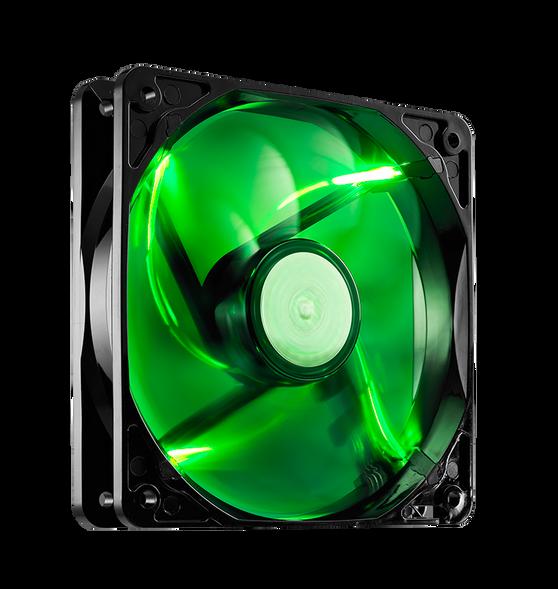 Вентилятор Cooler Master Case Fan SickleFlow 120x2000