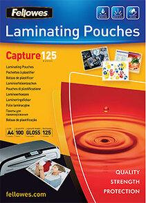Пленка для ламинирования Fellowes FS-53074