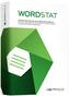 Provalis Research WordStat 8